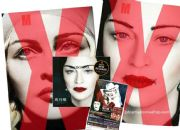 MADAME X - TAIWAN CD ALBUM + POSTER